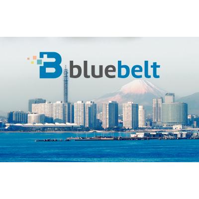 آموزش خرید و فروش رمزارز با صرافی BlueBelt
