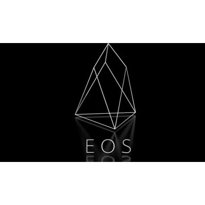 پلت فرم EOS برای  dappها