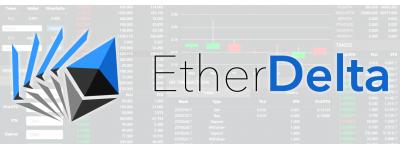 چطور میتوانیم در صرافی EtherDelta توکنهای اتریوم خرید و فروش کنیم؟