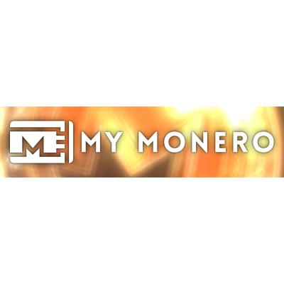 طریقهی دریافت و ارسال رمزارز مونرو و ایجاد کیف پول MyMonero