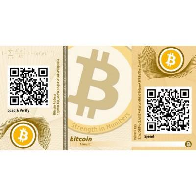 کیف پول کاغذی بهترین راه محافظت از رمزارز شما