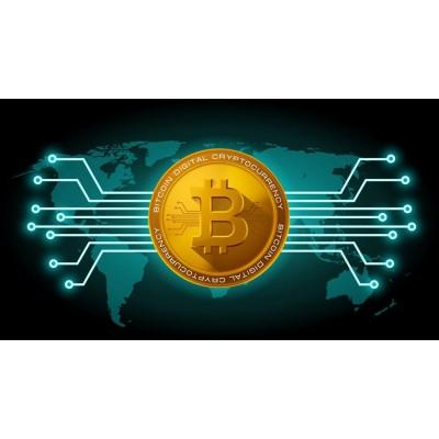 بیتکوین، شبکة پرداخت نوآورانه و نوع جدیدی از پول الکترونیکی