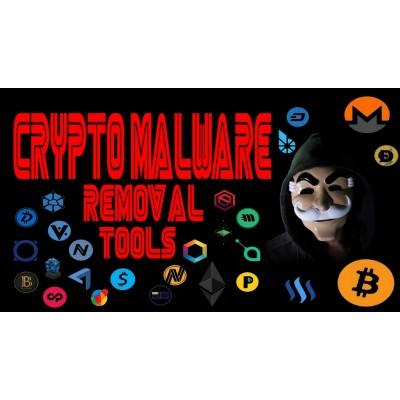 بدافزارهای رمزنگاری در سال 2018 چقدر عملیات مخرب اجرا کردند؟