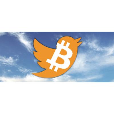 آموزش ارسال بیتکوین از طریق توییتر