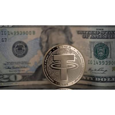 با خرید و فروش دلار تتر، با امنیت خاطر نسبت به خرید و فروش از سایتهای خارجی اقدام کنید
